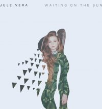 jule-vera_waiting-on-the-sun_cover